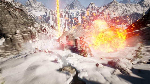Epic Games Working With Sony To Optimize Unreal Engine 4