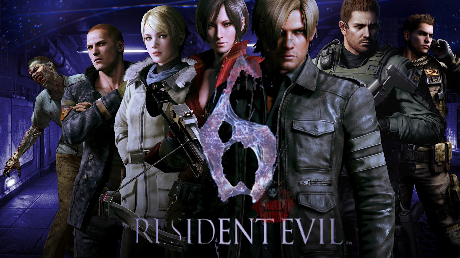 Resident Evil 6 The Series Like Its Characters Should Remain Dead