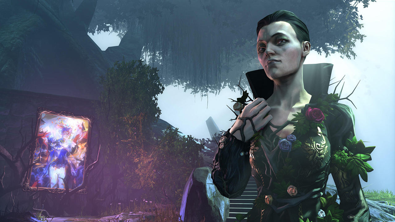 Return To Dishonored With The Brigmore Witches | GamerHub TV