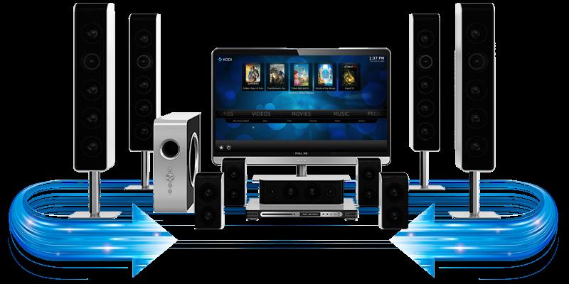 QNAP TVS-x63 Series NAS Server Review   GamerHub TV